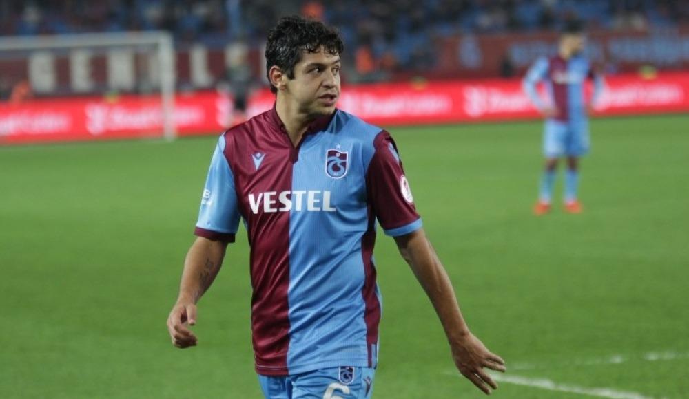 Guilherme ile yollar ayrıldı! Trabzonspor ne kadar ödeyecek?