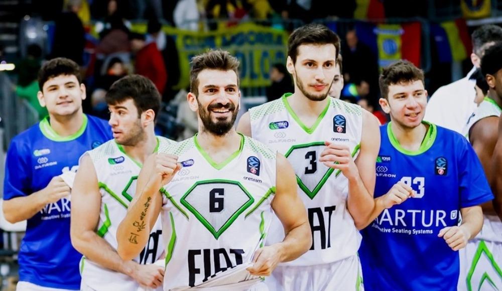 MoraBanc Andorra Tofaş'ı çeyrek finale çıkardı