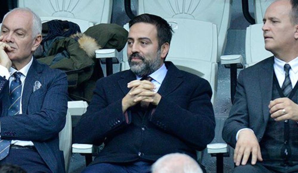 TBF'den Beşiktaş Kulübü yöneticisine para cezası