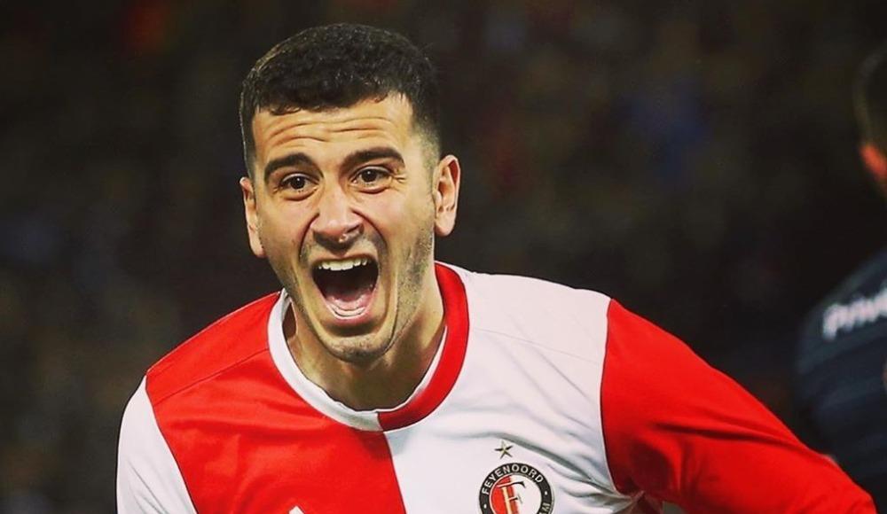Beşiktaş ile Feyenoord'u kıyasladı