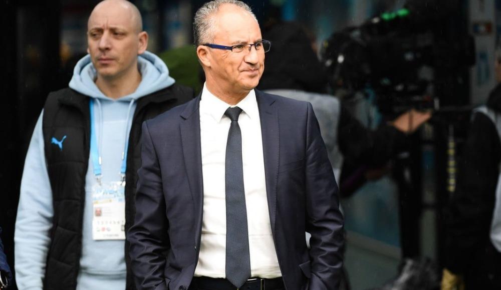 Fransa'da futbol kulubünün başkanı cinsel saldırıdan gözaltına alındı
