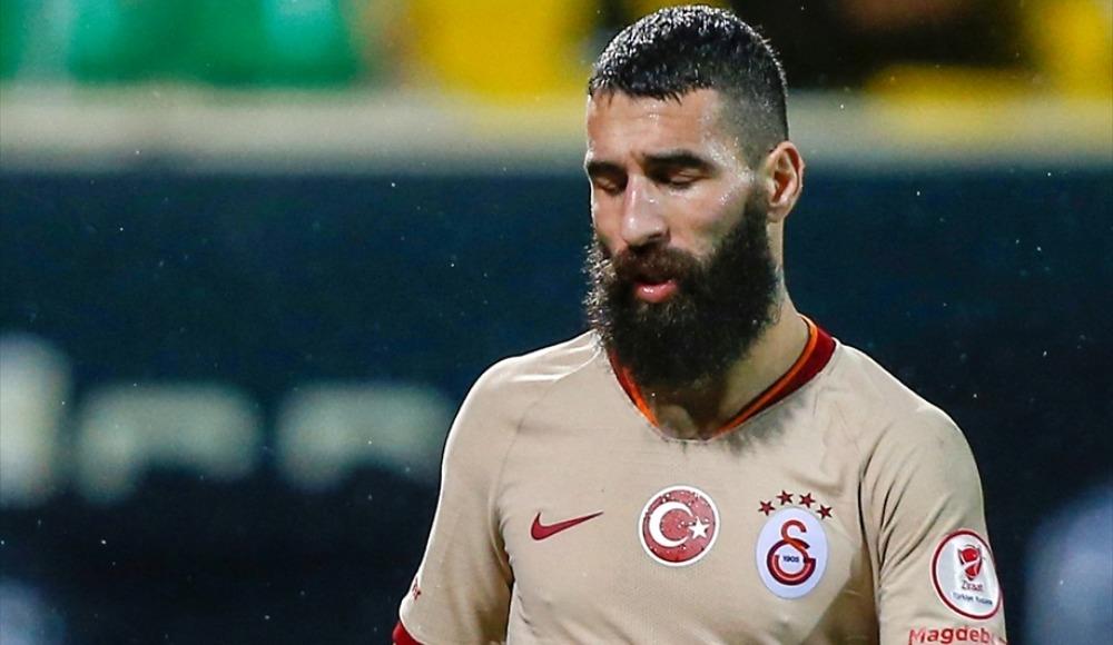 Jimmy Durmaz, Galatasaray'dan ayrılacak mı?