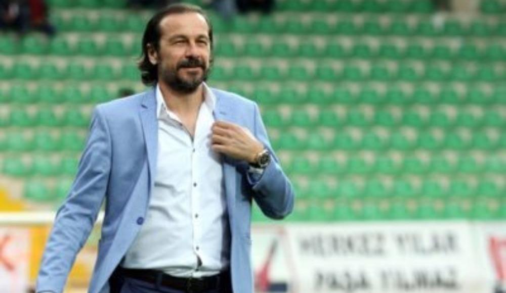 Yusuf Şimşek'in yeni takımı belli oldu!