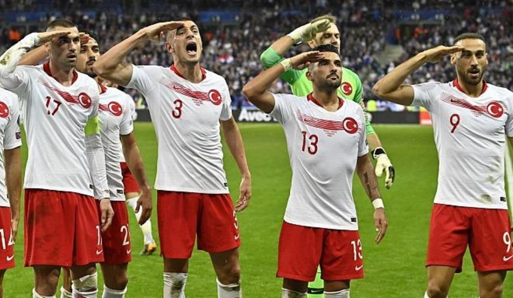 Resmen açıklandı! Rakibimiz Almanya!