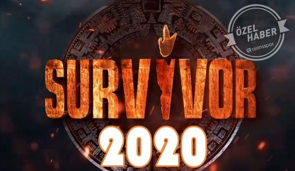 Yeşil sahada 8 bin, Survivor'da 25 bin...