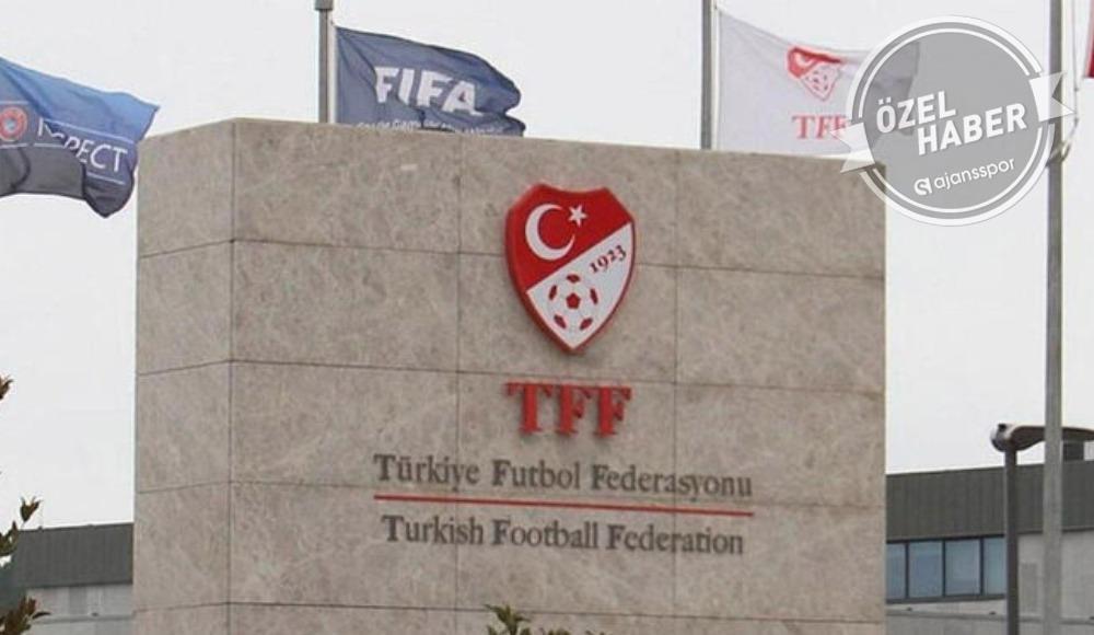 TFF talebi kabul etti, 2 takım küme düşecek!