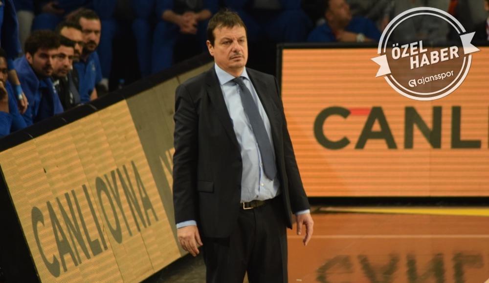 Ergin Ataman, Ajansspor'a konuştu! Fenerbahçe Beko...