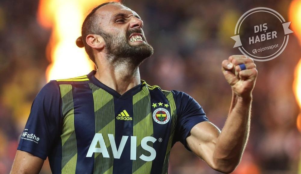 Fenerbahçe, Muriç için rakam belirledi!