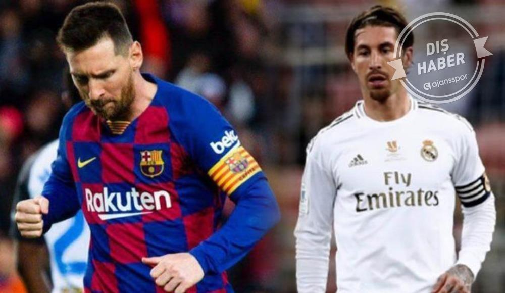 10 yıl sonra ne Barça ne Real...