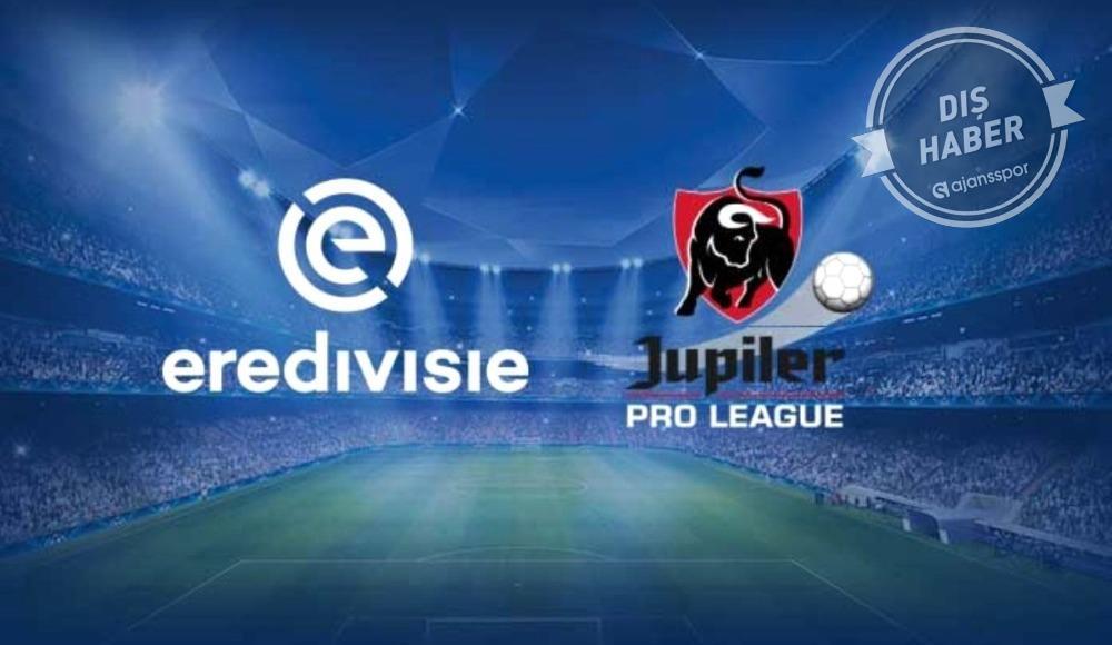 Hollanda ve Belçika ligleri birleşmek istiyor