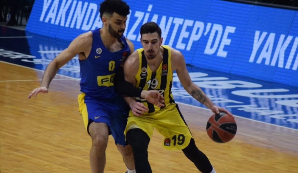 Fenerbahçe Beko'ya yine son saniye şoku!