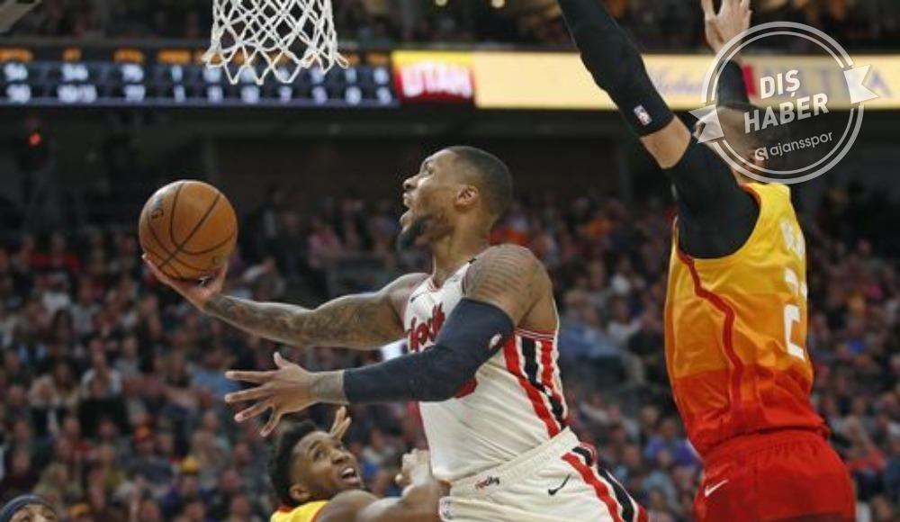 NBA hakemleri yine saç baş yoldurdu!