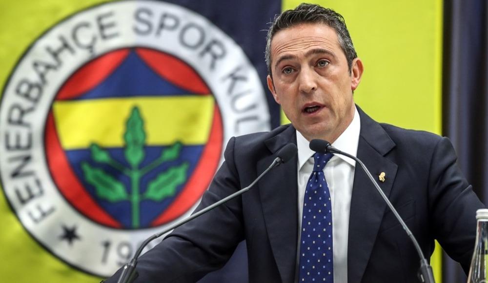 Fenerbahçe'de değişim! Yeni sportif direktör...