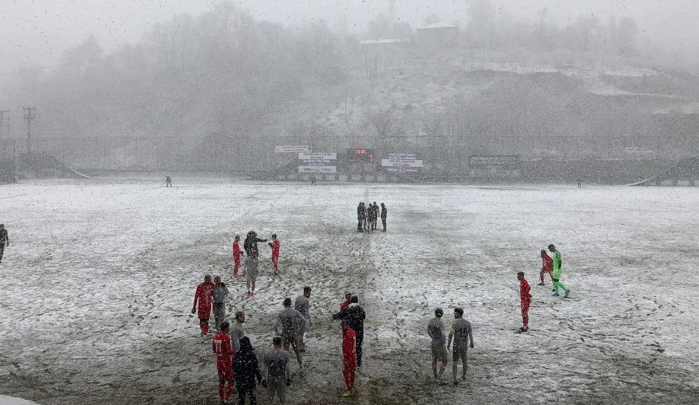 Yomraspor - Serik Belediyespor maçı ne zaman oynanacak?
