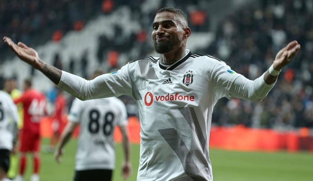 Beşiktaş'tan Kevin-Prince Boateng kararı...