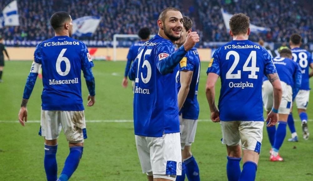Ozan sakatlandı, Ahmed'in golü galibiyete yetmedi