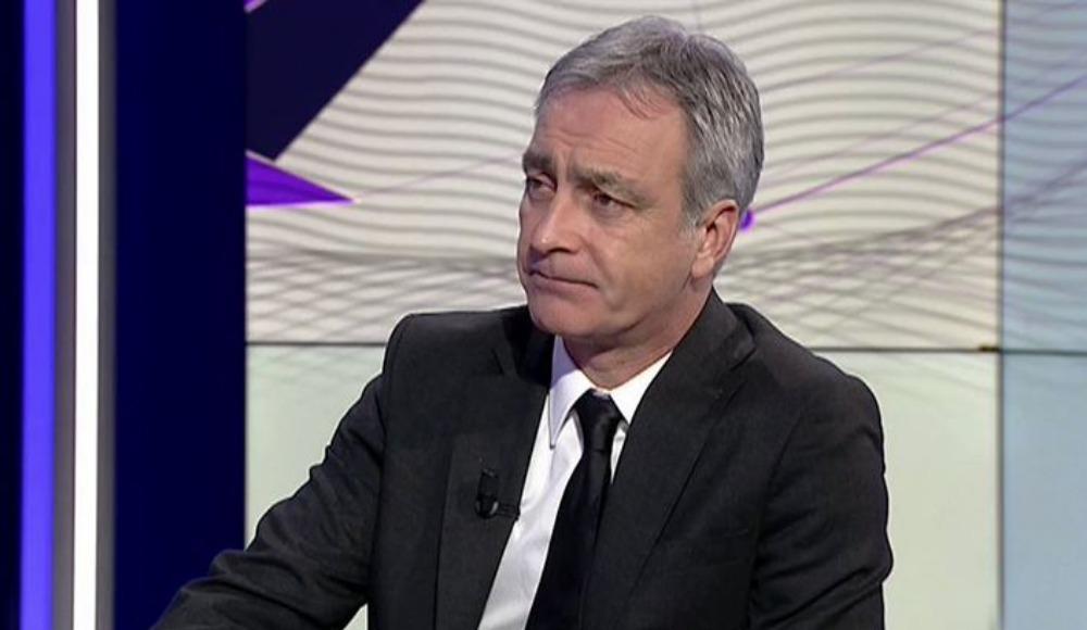Önder Özen'den penaltı yorumu!
