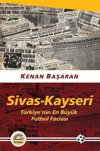 67 KAYSERİ'Yİ UNUTMAYIN, YENİ BİR FACİAYA ÇANAK TUTULMASIN!