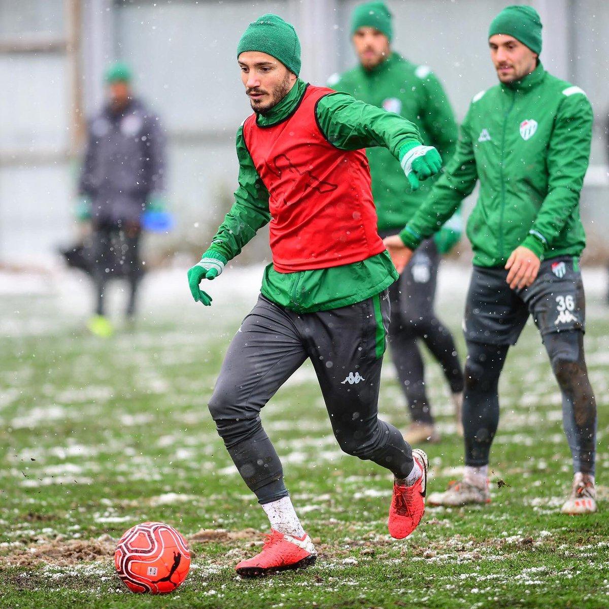 Osmanlıspor FK - Bursaspor (Canlı Skor)