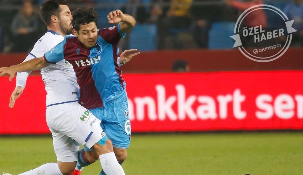 İşte Trabzonspor'un Guilherme için Malatya'ya ödeyeceği ücret!