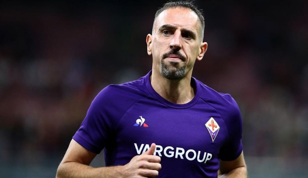 Ribery'ye kabus oldu!