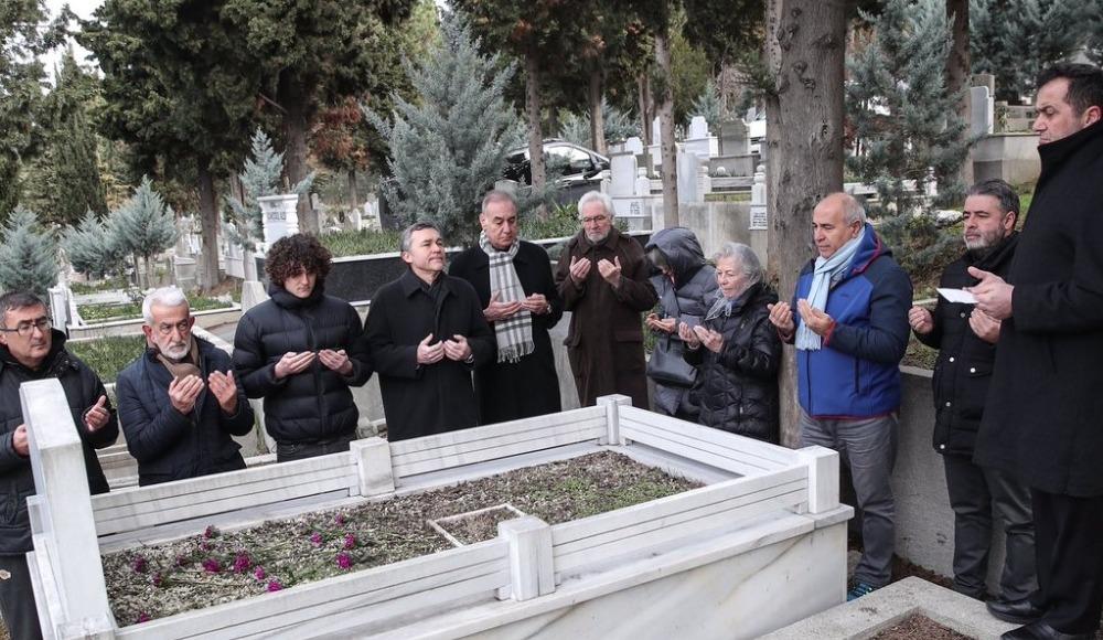 Eski TBF başkanlarından Osman Solakoğlu anıldı