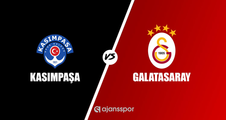 Jest Yayın Taraftarium24 Kasımpaşa Galatasaray maçı canlı izle   Bein  Sports 1 şifresiz yayın