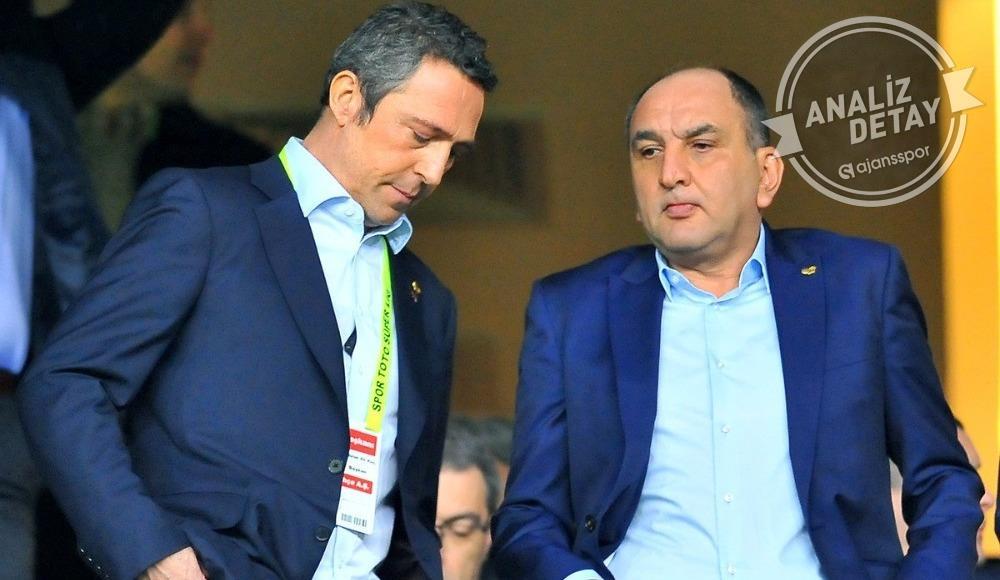 Alanya maçı Fenerbahçe'yi kırdı!