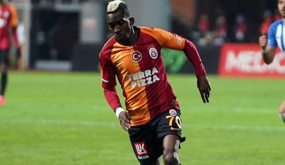"""""""Galatasaray ile yeniden hayata döndük"""""""