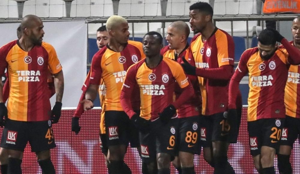 """""""Galatasaray finalleri çok iyi oynar"""""""