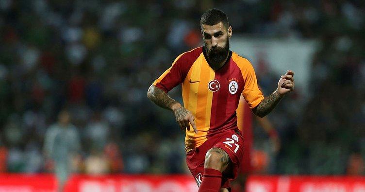 Beşiktaş'ın bir ilgisi olmadı!