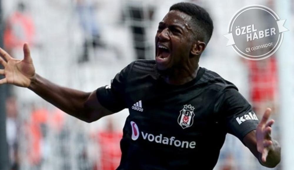 Diaby'nin menajeri açıkladı! Beşiktaş'ta kalacak mı?