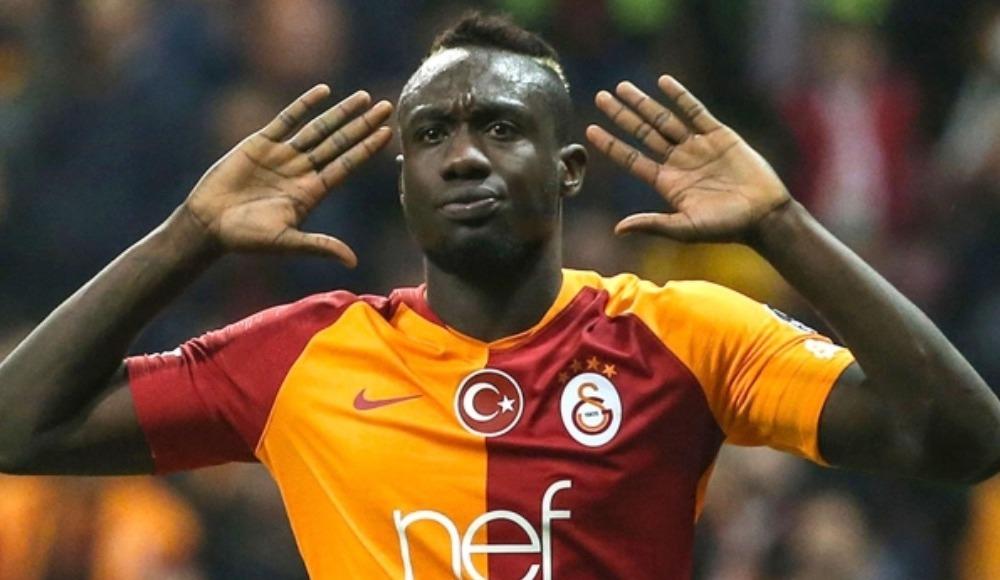Mbaye Diagne'den sert tepki! Devlet hemen cezasını kesmeli...