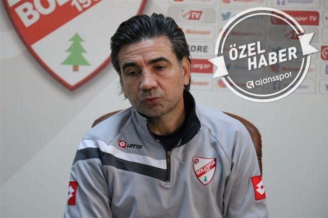 Başkan Çarıkçı'dan açıklama! Osman Özköylü...