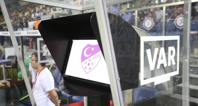 İnternet üzerinden VAR sistem operatörü aranıyor! Süper Lig...