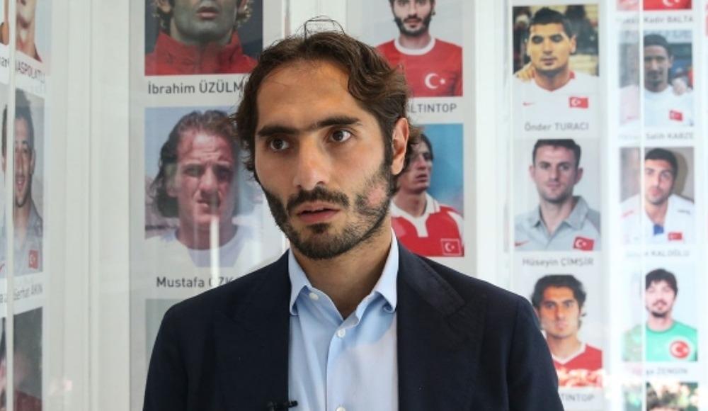 """Altıntop: """"Futbolda profesyonellere ihtiyaç var"""""""