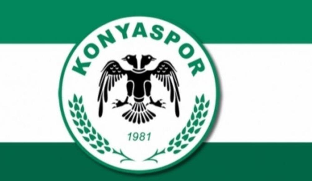 Konyaspor'dan sakatlık açıklaması