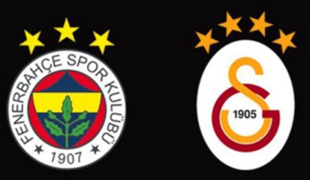 Fenerbahçe ve Galatasaray'a ceza geldi