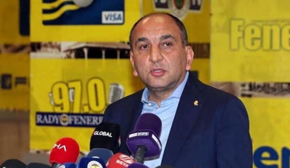 Fenerbahçe Başkan Vekili Semih Özsoy PFDK'ya sevk edildi
