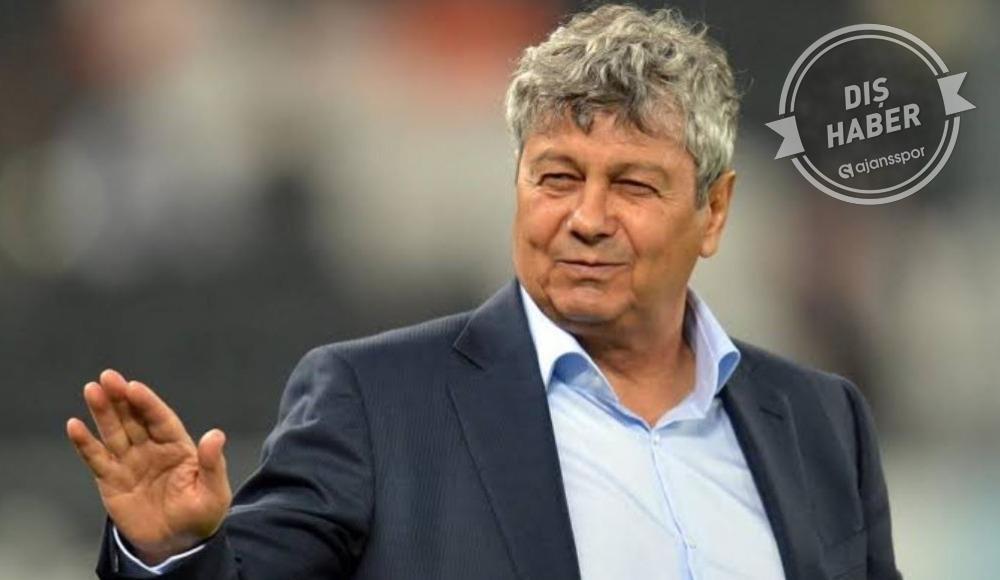 """Lucescu'dan Beşiktaş sözleri: """"Göreceğiz"""""""