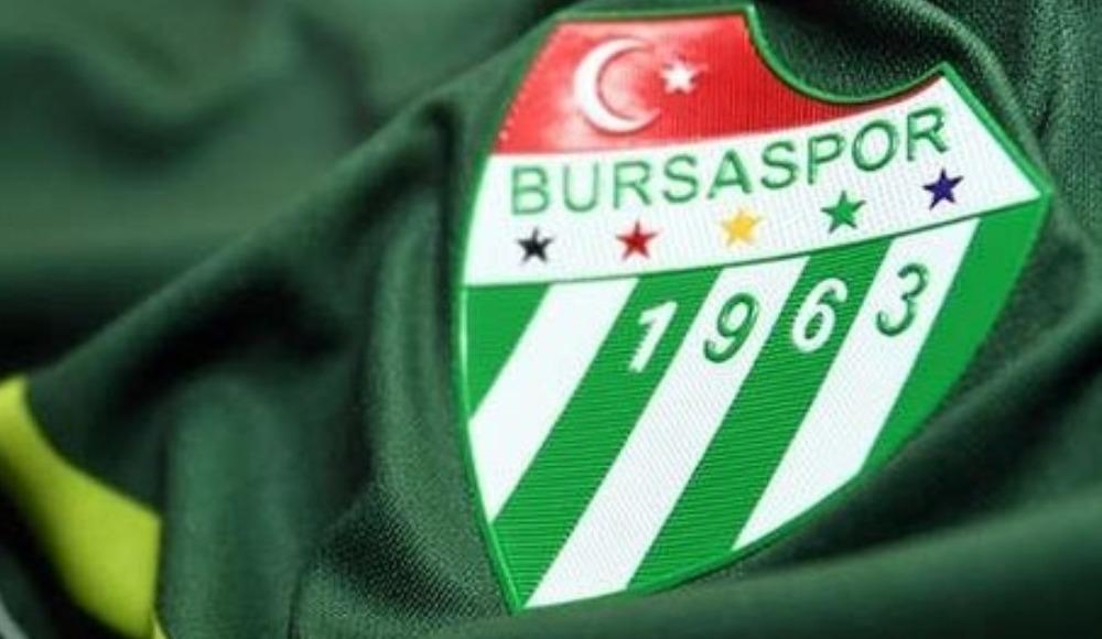 Bursaspor'dan taraftarlarına çağrı!