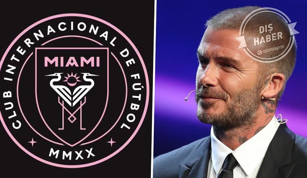 Inter, David Beckham'a dava açıyor