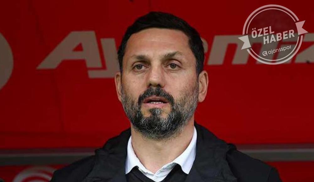 Erol Bulut, Fenerbahçe'de teknik direktör olmak istiyor mu ?