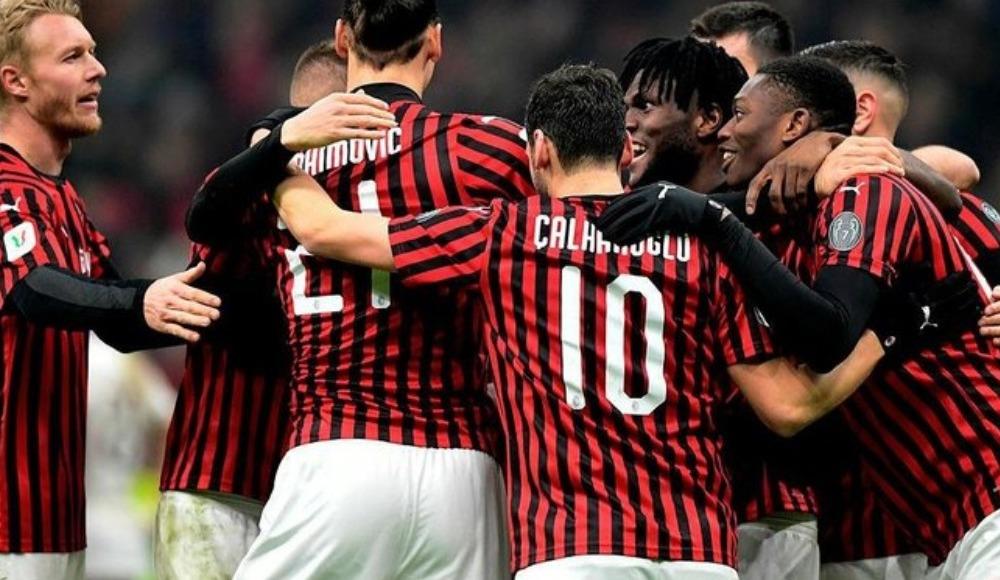 Milan - Juventus maçı hangi kanalda?