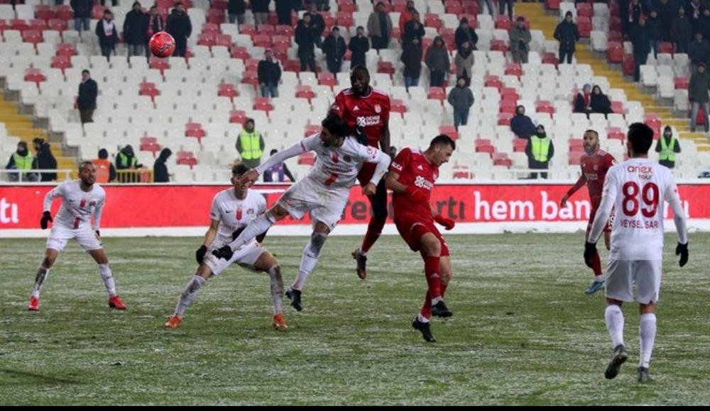Antalyasporlu futbolculardan yarı final yorumu!
