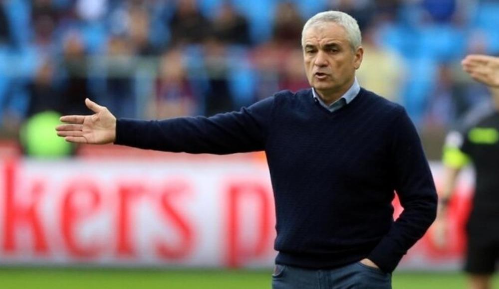 Rıza Çalımbay: ''Trabzonspor maçı bizim için daha önemli''