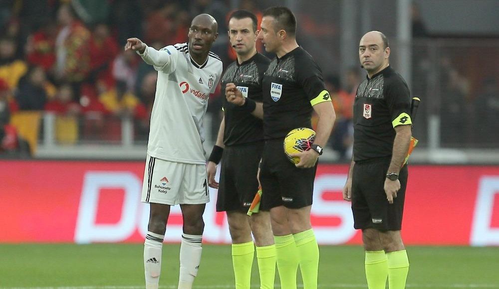 İşte Beşiktaş'ı isyan ettiren kararın gerekçesi