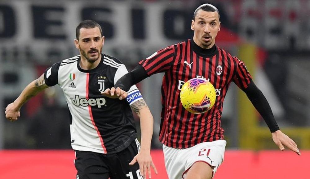 Juventus, son dakikada nefes aldı!