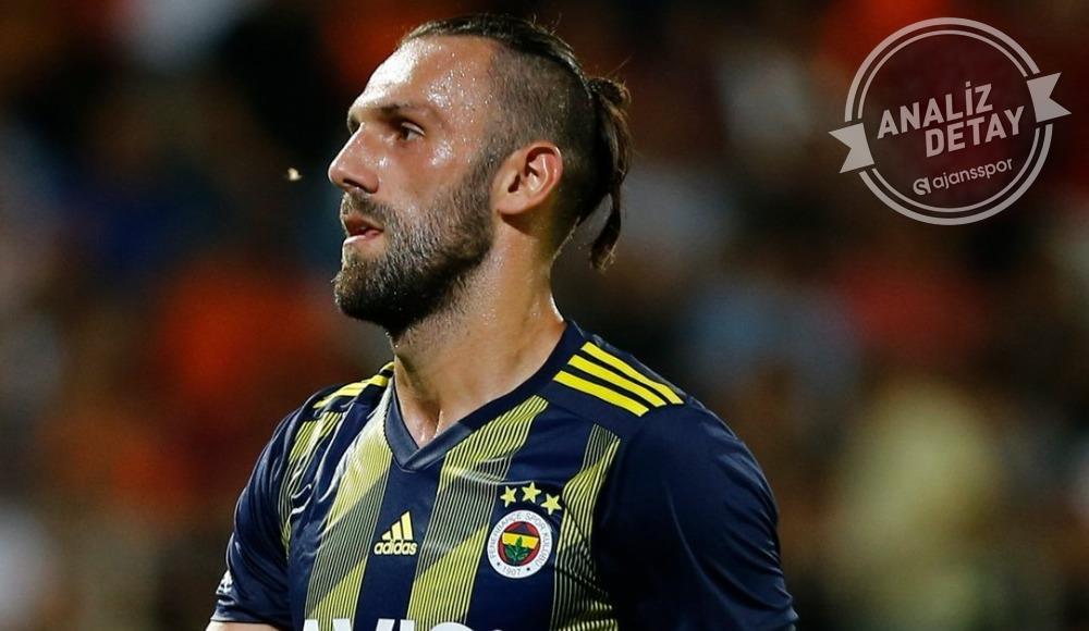 Fenerbahçe bitiremiyor!
