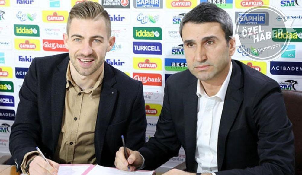 Fenerbahçe'nin istediği Melnjak'ın transfer detayları